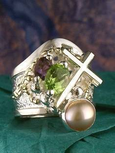 Follow us, Join us on Facebook, and visit http://www.designerartjewellery.com, Gregory Pyra Piro One of a Kind Handmade Jewellery in London in Silver and Gold, Bespoke Jewellery with Semi Precious Stones, #Ring 5924