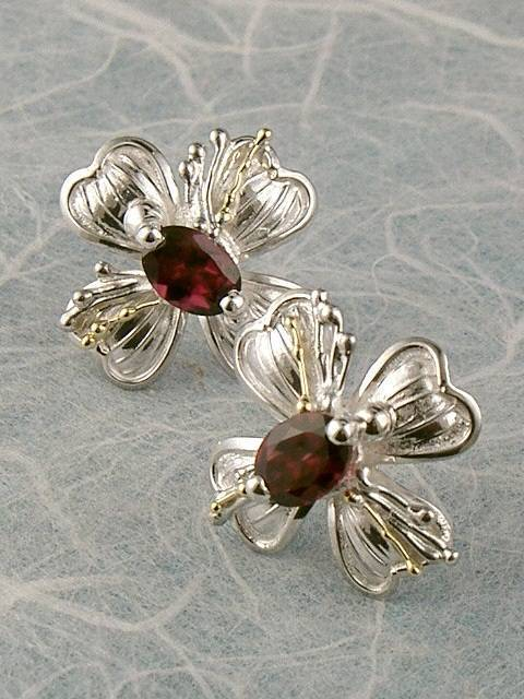 Original Handmade by Artist Designer Maker, Gregory Pyra Piro One of a Kind Original #Handmade #Sterling #Silver and #Gold, Jewellery in #London, #Art Jewellery, #Jewellery Handcrafted by #Artist, #Earrings 8743