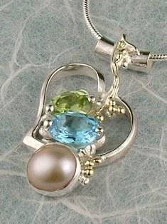 Original Handmade by Artist Designer Maker, Gregory Pyra Piro One of a Kind Original #Handmade #Sterling #Silver and #Gold, Jewellery in #London, #Art Jewellery, #Jewellery Handcrafted by #Artist, #Pendant 6734