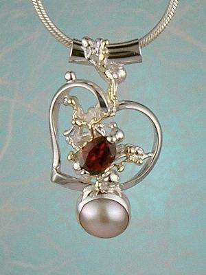 Original Handmade by Artist Designer Maker, Gregory Pyra Piro One of a Kind Original #Handmade #Sterling #Silver and #Gold, Jewellery in #London, #Art Jewellery, #Jewellery Handcrafted by #Artist, #Pendant #3426