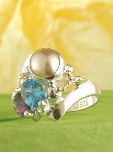 Original Handmade by Artist Designer Maker, Gregory Pyra Piro One of a Kind Original #Handmade #Sterling #Silver and #Gold, Jewellery in #London, #Art Jewellery, #Jewellery Handcrafted by #Artist, #Ring 6003
