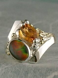Original Handmade by Artist Designer Maker, Gregory Pyra Piro One of a Kind Original #Handmade #Sterling #Silver and #Gold, Jewellery in #London, #Art Jewellery, #Jewellery Handcrafted by #Artist, #Ring 2983
