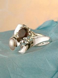 Original Handmade by Artist Designer Maker, Gregory Pyra Piro One of a Kind Original #Handmade #Sterling #Silver and #Gold, Jewellery in #London, #Art Jewellery, #Jewellery Handcrafted by #Artist, #Ring 9864