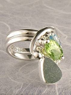 Original Handmade by Artist Designer Maker, Gregory Pyra Piro One of a Kind Original #Handmade #Sterling #Silver and #Gold, Jewellery in #London, #Art Jewellery, #Jewellery Handcrafted by #Artist, #Ring 4538