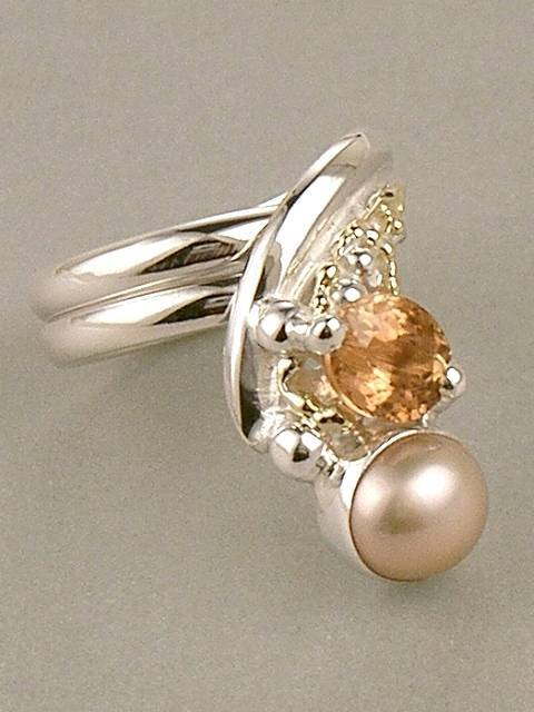 Original Handmade by Artist Designer Maker, Gregory Pyra Piro One of a Kind Original #Handmade #Sterling #Silver and #Gold, Jewellery in #London, #Art Jewellery, #Jewellery Handcrafted by #Artist, #Ring 1785