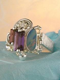 Original Handmade by Artist Designer Maker, Gregory Pyra Piro One of a Kind Original #Handmade #Sterling #Silver and #Gold, Jewellery in #London, #Art Jewellery, #Jewellery Handcrafted by #Artist, #Ring 2938